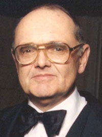 Dr. Frederick B. Prentice